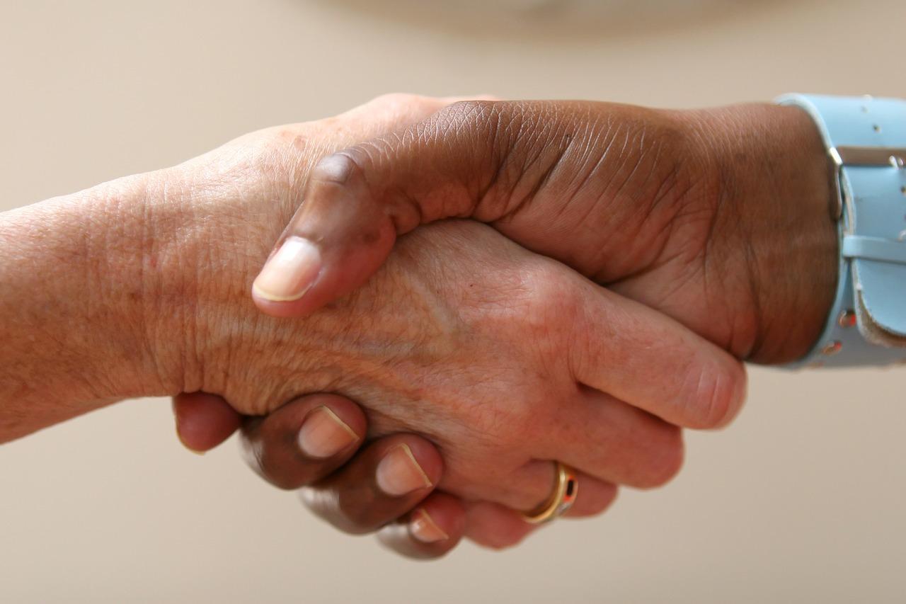 Verhandlungstraining – richtig gemacht