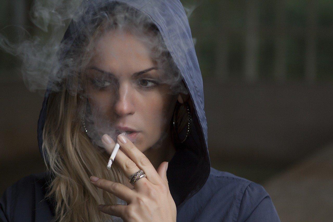 Kautabak: eine rauchfreie Alternative